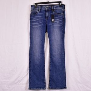 KUT From The Kloth Natalie High Rise Jeans (M59A)